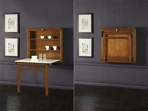fixer un meuble de cuisine au mur table de cuisine a fixer au mur maison design bahbe com