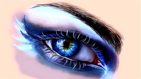 Beautiful Eyes Wallpapers  Wallpaper Cave