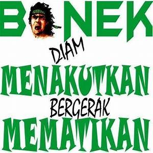 Kumpulan DP BBM Bonek Persebaya Surabaya 2017 | haloponsel.com