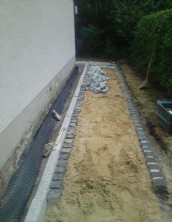 granitpflaster verlegen kosten potsdam granit pflastersteine verlegen werder berlin