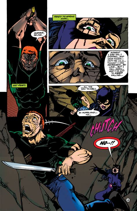 Catwoman 1993 Issue 53 | Read Catwoman 1993 Issue 53 comic ...