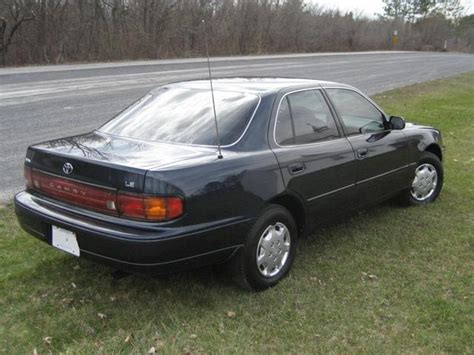 1993 Toyota Camry Photo Gallery