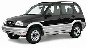 2000 Suzuki Grand Vitara Information