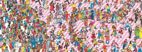 time    game wheres wally thearthunters