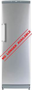Defy L350 Upright Fridge Dfd415