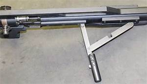 Airforce Texan Big Bore Rifle  Part 1