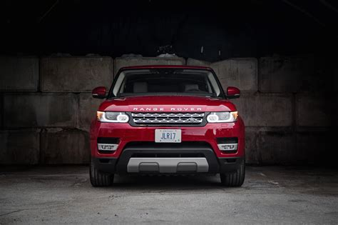 Range Rover Sport 2017 Review by Review 2017 Range Rover Sport Hse Td6 Canadian Auto Review