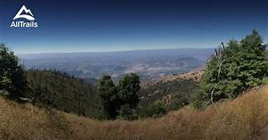 Best, Trails, In, Palomar, Mountain, State, Park