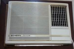 General Airconditioners