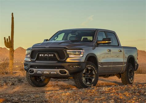 Auto Review 2019 Dodge Ram 1500 King Of The Hill News