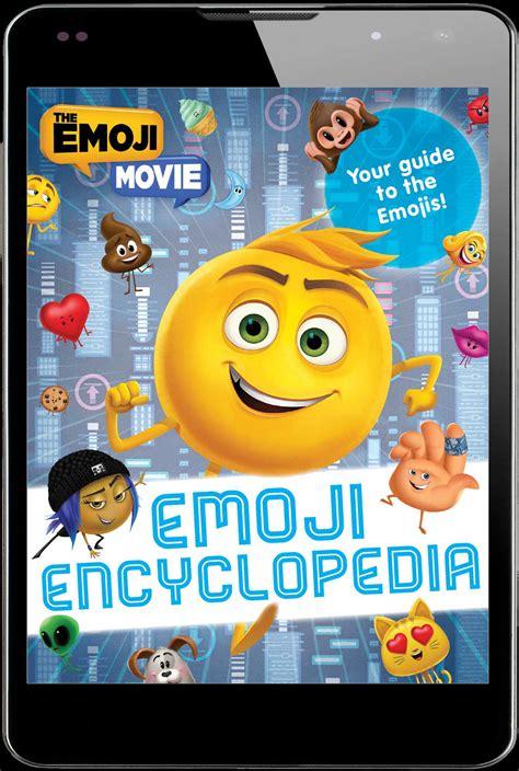 emoji encyclopedia book  cordelia evans style guide