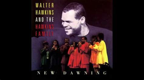 Walter Hawkins & The Hawkins Family