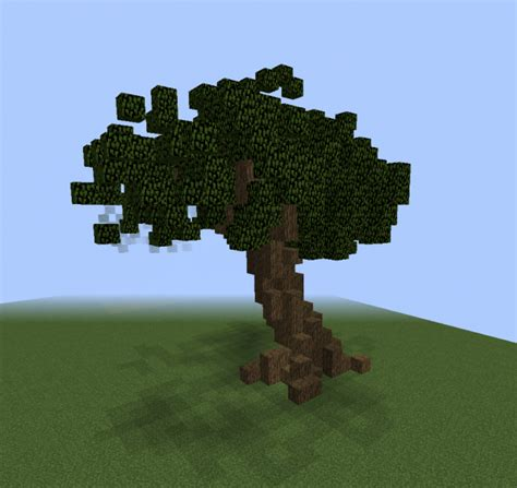 fantasy tree grabcraft  number  source