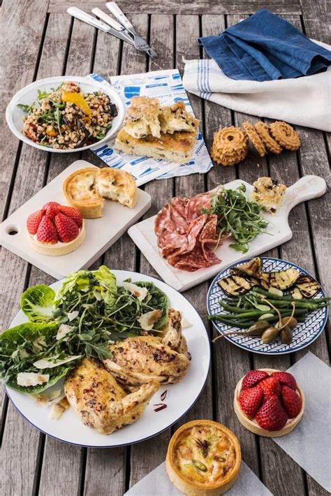 great picnic food top 10 picnic hers in london about time magazine