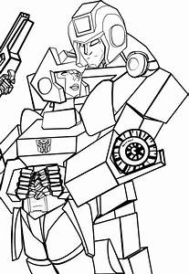 Information About Transformers Coloring Pages Ironhide Yousenseinfo - Ironhide-coloring-pages