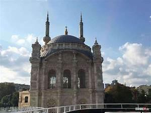 ortaköy moschee große medschidiye moschee