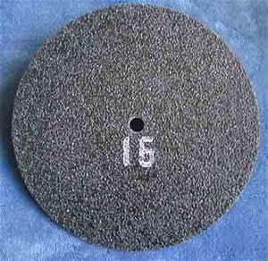 Beton Schleifen Schleifpapier : kopal diamant schleiftopf 2 reihig universal beton ~ Watch28wear.com Haus und Dekorationen
