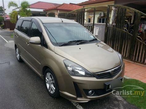 Proton Exora 2012 Bold Cfe Premium 16 In Selangor