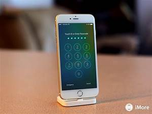 Changer Code Pin Iphone Se : lock screen the ultimate guide imore ~ Medecine-chirurgie-esthetiques.com Avis de Voitures