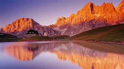 Scenery Italian Italy Wallpapers Desktop Venice Widescreen
