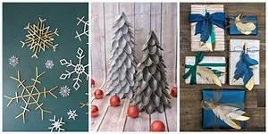55+ Easy Christmas Crafts - Simple DIY Holiday Craft Ideas
