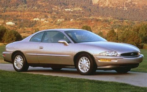 Buick Riviera 1997 by 1997 Buick Riviera Information And Photos Zombiedrive