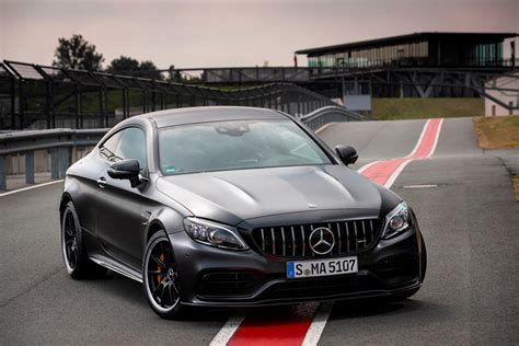 At the core, its aggressive appearance is matched only by its. 2021 Mercedes-Benz AMG C 63 Coupe Performance and MPG | CarIndigo.com