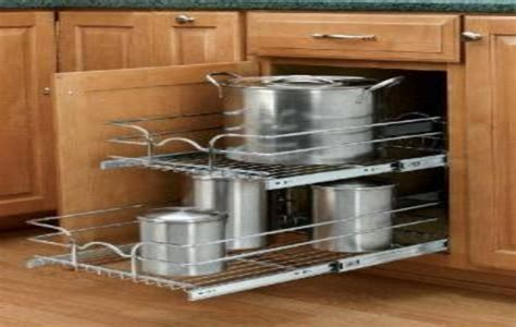sliding racks for kitchen cabinets vintage kitchen cabinets sliding shelves greenvirals style 7986