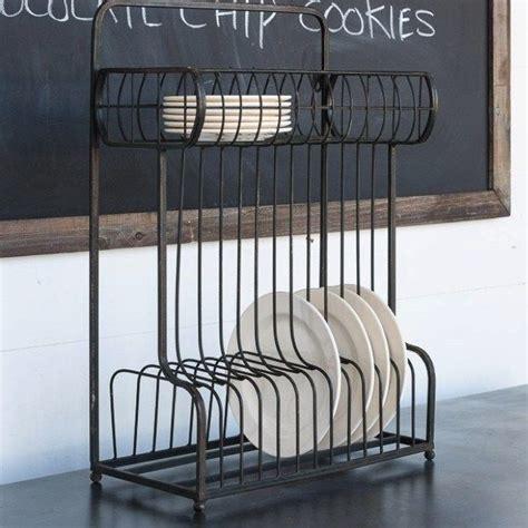 luxurious hanging plate rack   plate racks dish racks rustic plates