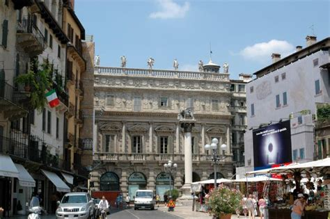 Gabbia D Oro Verona by 10 Best Hotels In Verona Italy
