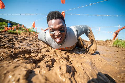 Tough Mudder 2016: New Partner, Finisher Shirts, and Tough ...