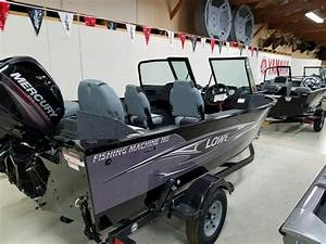 Lowe Fm165 Boats For Sale In Spring Valley  Illinois