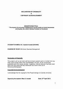 seyhan incedal dissertation final With copyright template for book