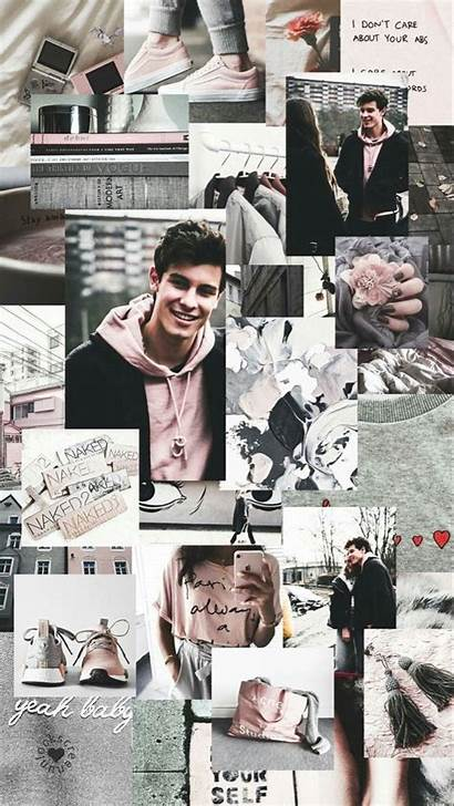 Shawn Mendes Aesthetic Instagram Quotes Wallpapers Lockscreen