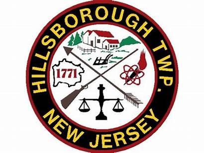 Hillsborough Township Inspector Jersey Seeking Multi Patch