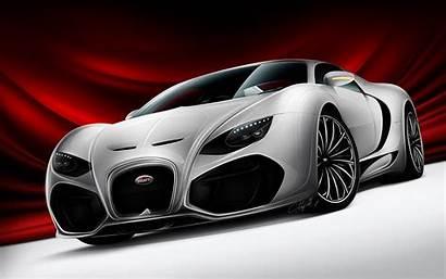 Exotic Cars Wallpapers Background Bugatti Super Sports