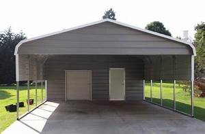 Garage Und Carport Kombination : carports liberty storage solutions ~ Sanjose-hotels-ca.com Haus und Dekorationen