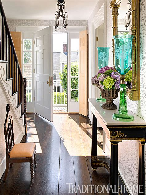 designers nantucket summer home traditional home