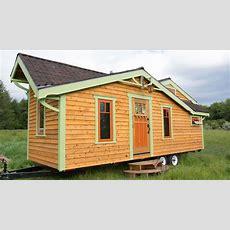 Tiny Houses  Bauen Und Wohnen Für Nachhaltiges Leben In