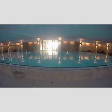 1000 Qm Wellness Bereich Mit #saunen Und #kälteraum, 20