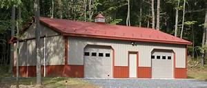 100 best 25 30x40 pole barn 32x40 pole barn shop With 32x48 pole barn