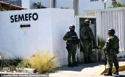 murder squad leader   worked  el chapo