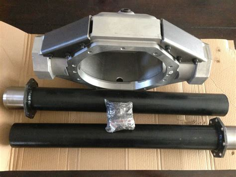 Ford 9 Rear End by New Tds Ford 9 Quot Inch Rear End Axle Housing Aluminum Center