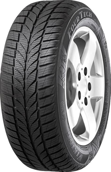 viking fourtech tyre reviews