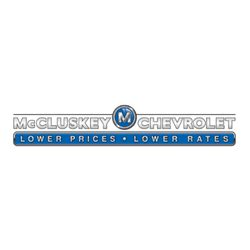 Mccluskey Chevrolet Reading Rd by Mccluskey Chevrolet 38 Photos 17 Reviews Car Dealers