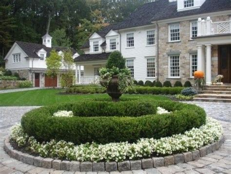 495 Best Driveway Landscaping And Curb Appeal Ideas Images