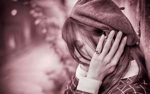 Sad Crying Girl Images Beautiful Sad Girl Alone In Love ...