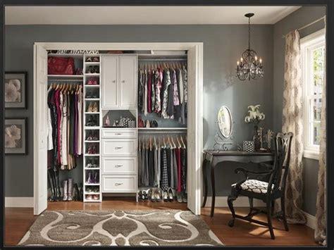 Closet Organizer Home Depot by Closet Organizer Home Depot Simple Design Stroovi