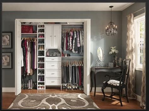 Closet Organizer Home Depot Simple Design Stroovi