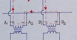 Polarity Test Of Transformer